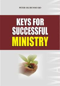Keys for a Successful Ministry